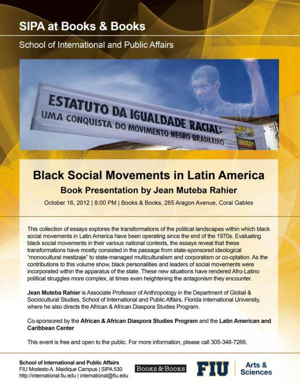 social movements in latin america Ebook (pdf), by j petras  the authors trace out the development of capitalism and us imperialism in latin america in the latest phase.